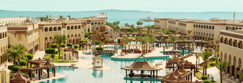 Какие отели в Египте готовы принимать туристов из Украины?