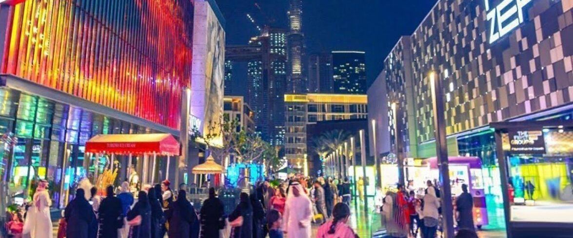 Дубай возвращается к привычному режиму жизни