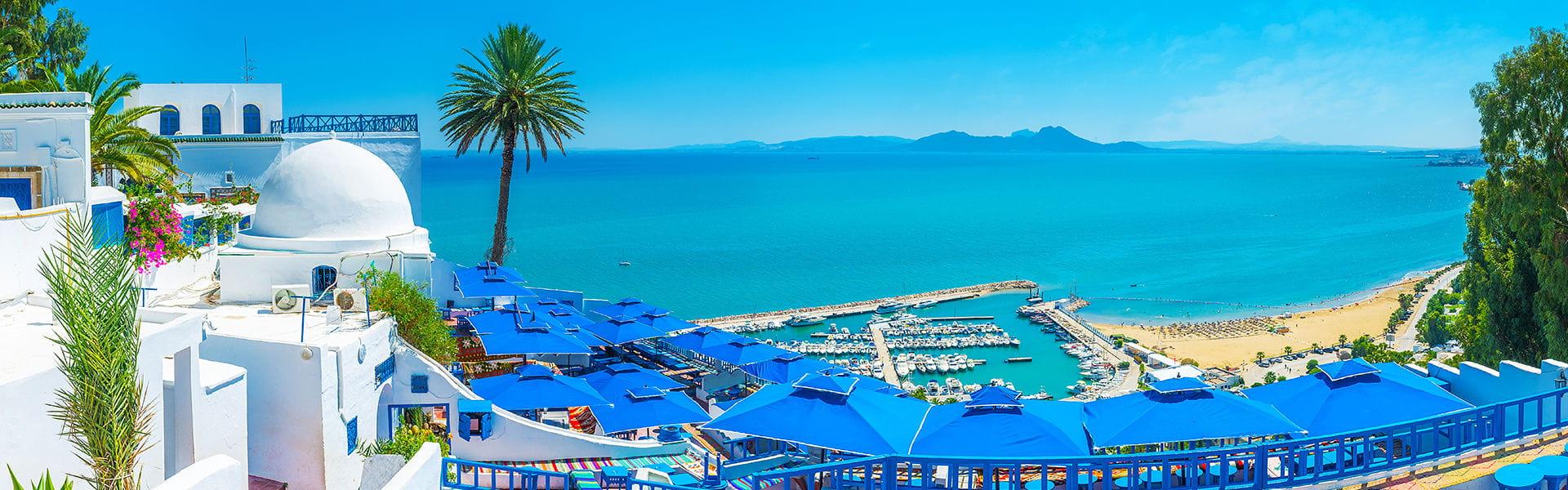 В Тунисе открываются туристические объекты