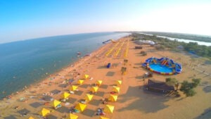 Топ-10 лучших морских курортов Украины для отдыха