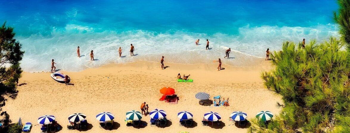 Туристическому сезону в Греции быть. Лето 2020.