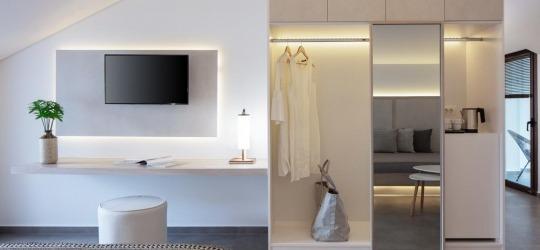 Hotel Rezi 3*