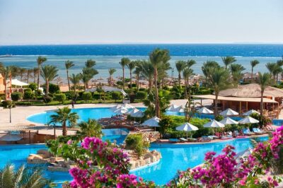 Проверенные бюджетные отели Египта которые мы рекомендуем (эконом отели).
