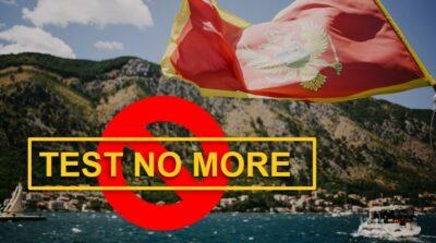 Черногория упростила въезд для туристов из Украины!