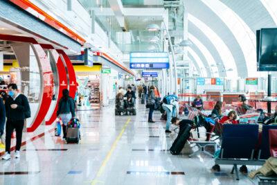 Инструкция для туристов прибывающих в ОАЭ