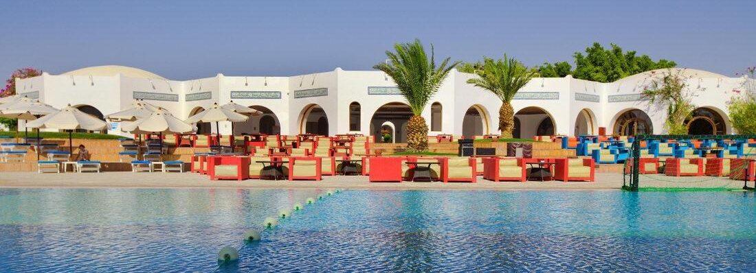 Свежая информация об отдыхе и отелях в Хургаде