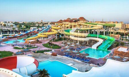 ТОП-10 бюджетных отелей Хургады со стабильно хорошим сервисом