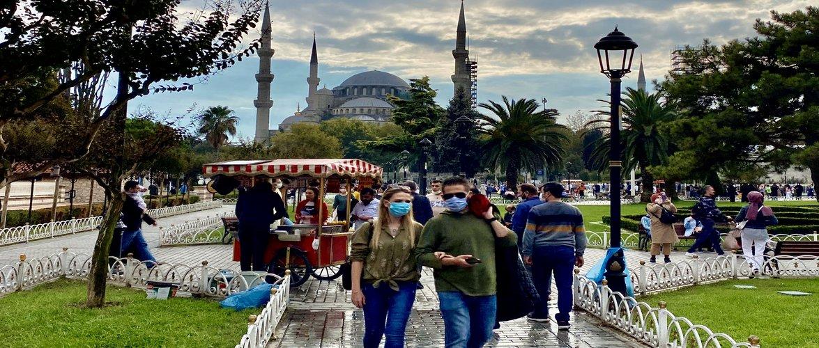 Все що необхідно знати про поїздки в Стамбул після введення нових правил