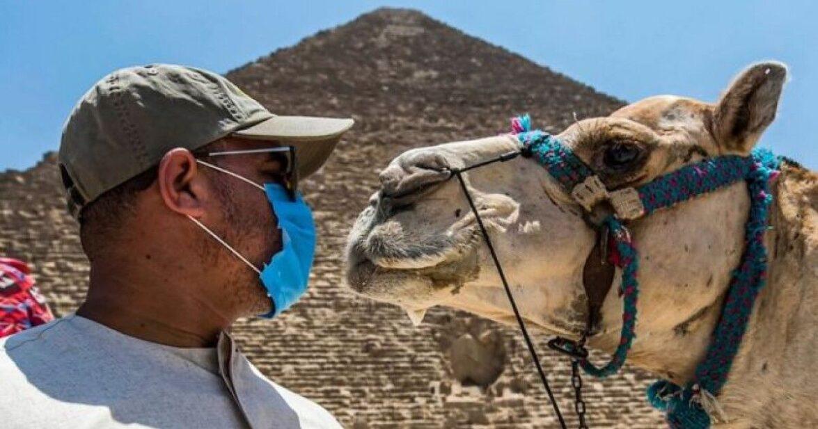 Нові правила в'їзду в Єгипет