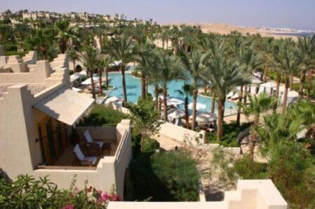 VIP-отели 5* для отдыха в Египет