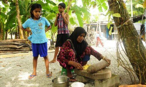 Экскурсии на Мальдивских островах