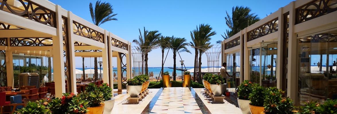 ТОП 10 отелей в Шарм-эль-Шейхе с отличным сервисом