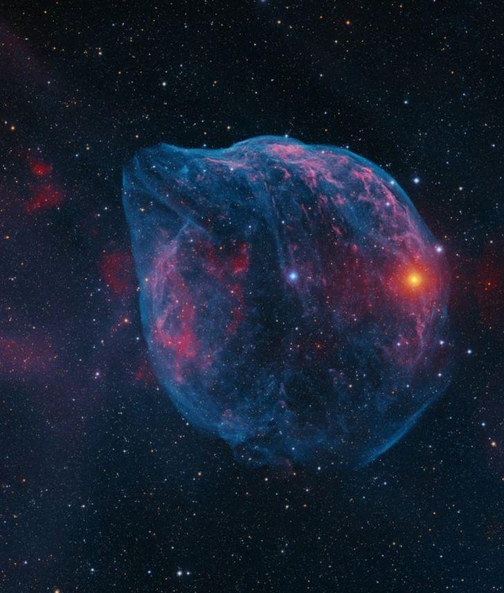 Это точно наша планета? Фотографий, которые захватывают дух
