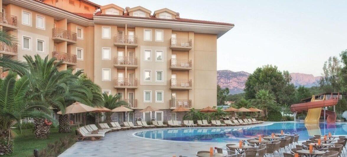 Akka Claros Hotel4*