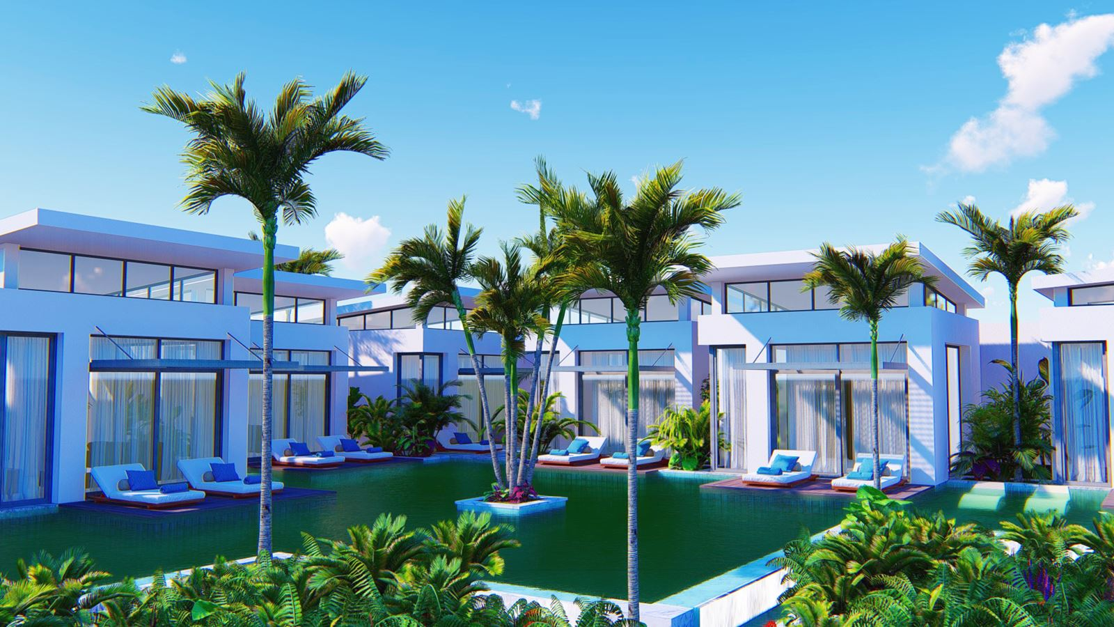 15.03.2021 открывается новый отельRixos Premium Magawish 5*