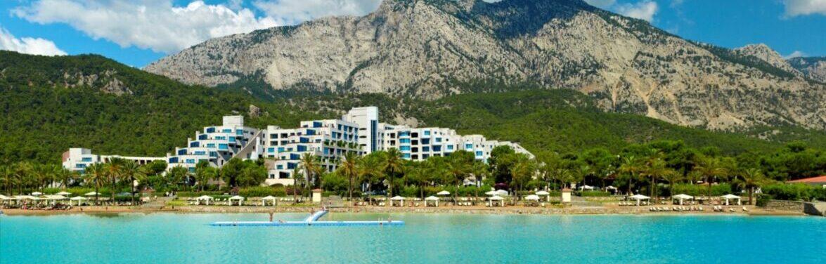 Rixos Sungate Hotel5*