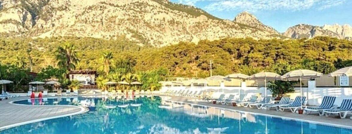 Magic Sun Hotel4*