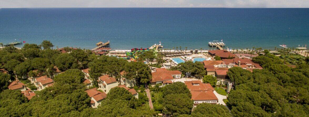 Crystal Flora Beach Resort5*