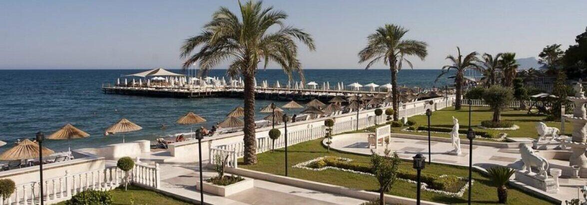 FUN&SUN Imperial Sunland Resort 5*
