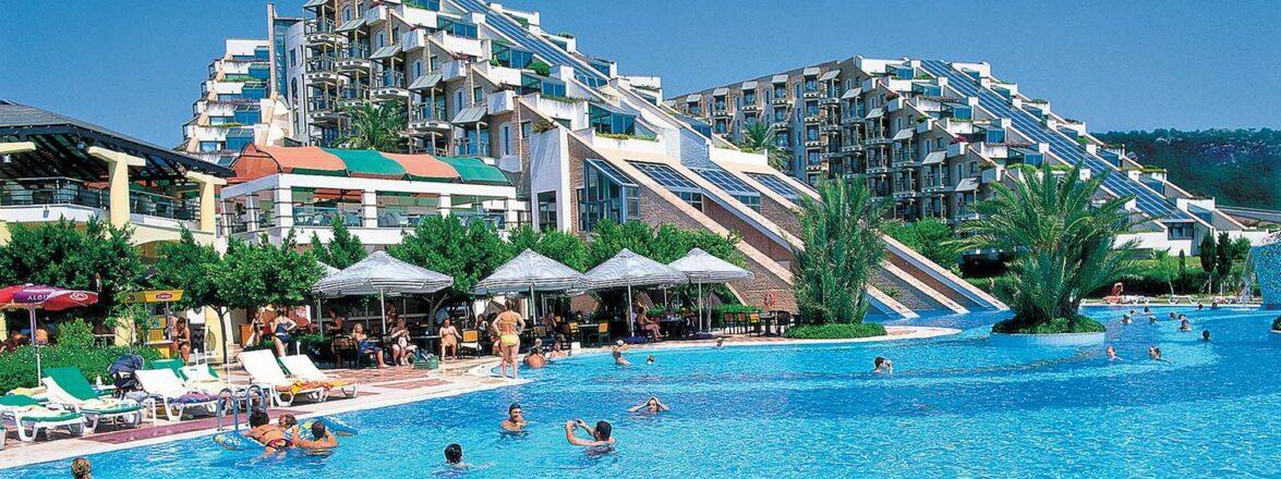 Limak Limra Hotel Resort5*