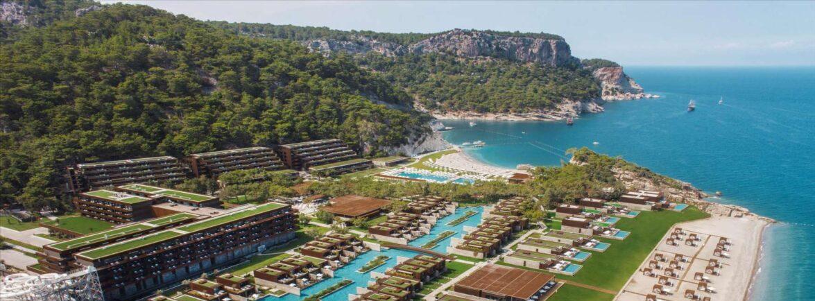 Maxx Royal Kemer Resort5*