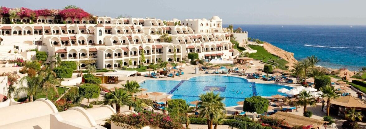 Movenpick Sharm el Sheikh Naama Bay 5*