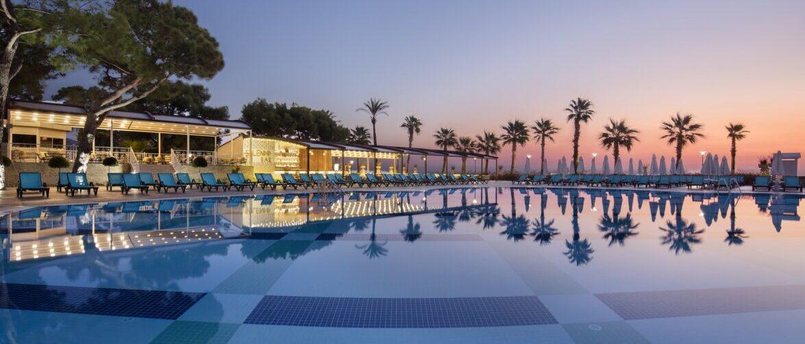Nirvana Mediterranean Excellence5*