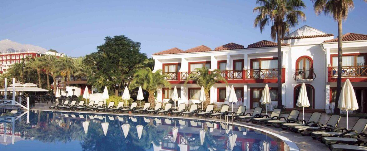 PGS Hotels Kiris Resort5*