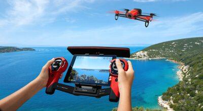 В каких странах можно запускать дроны.