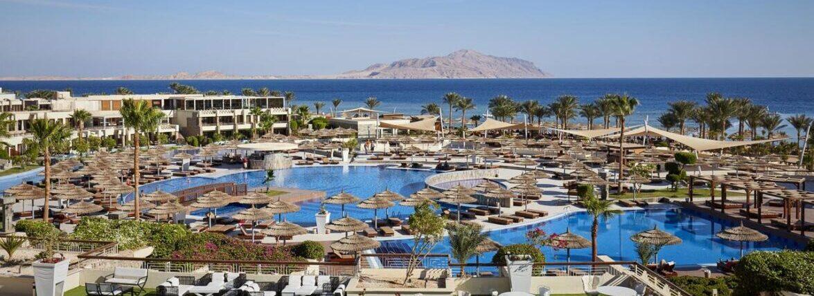 Coral Sea Sensatori Resort 5*