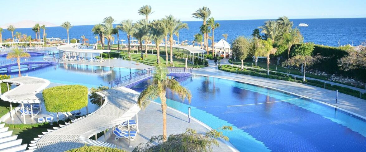 Monte Carlo Sharm Resort Spa 5*