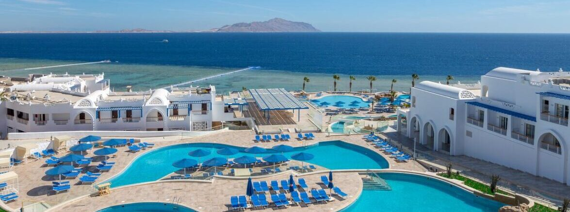 Albatros Palace Resort Sharm El Sheikh 5*