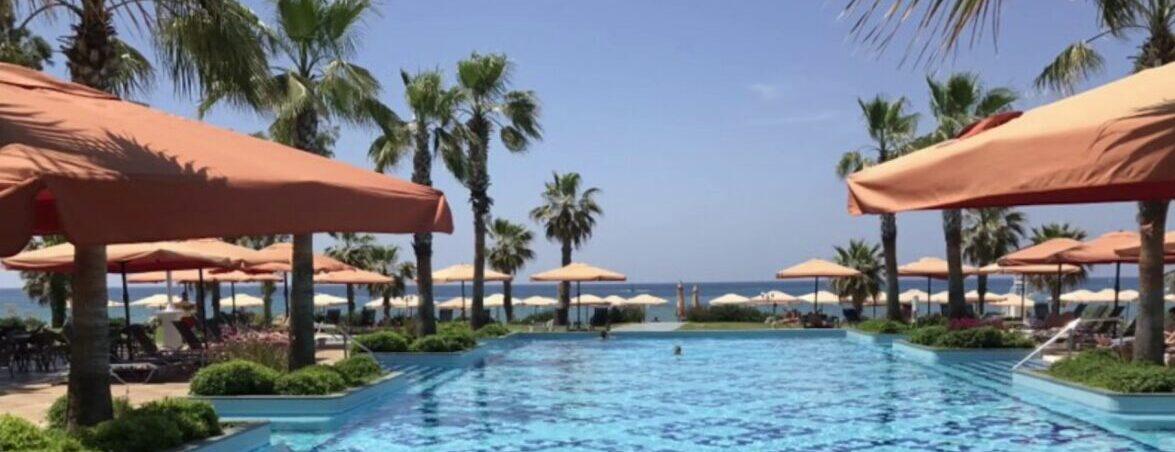Ali Bey Resort Sorgun5*