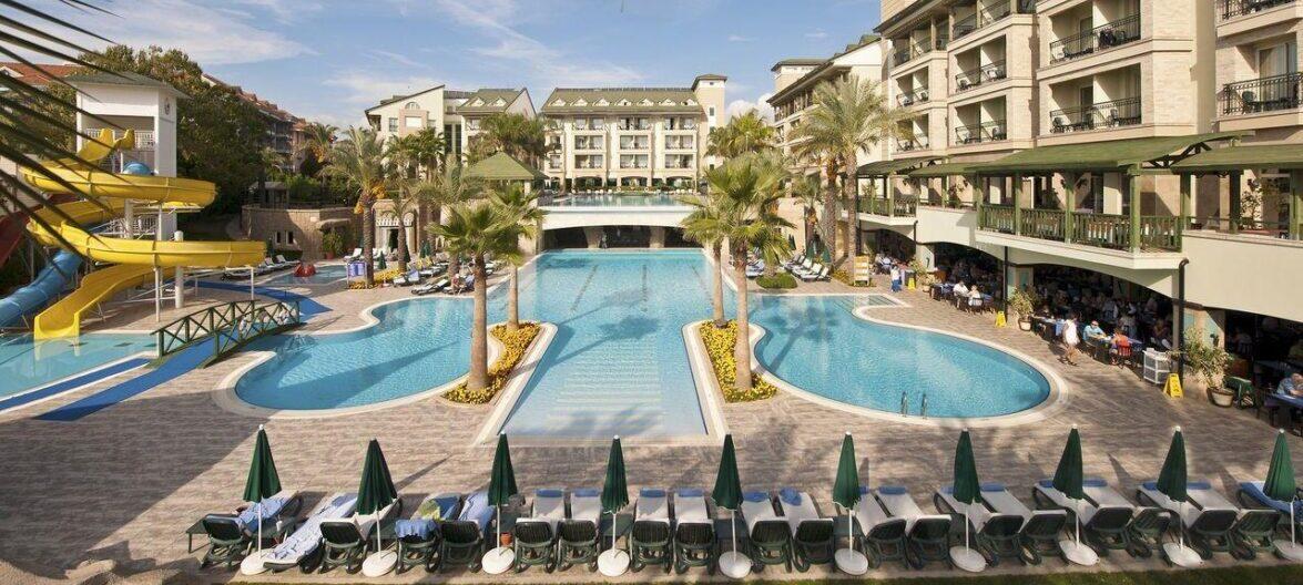 Alva Donna Beach Resort Comfort5*