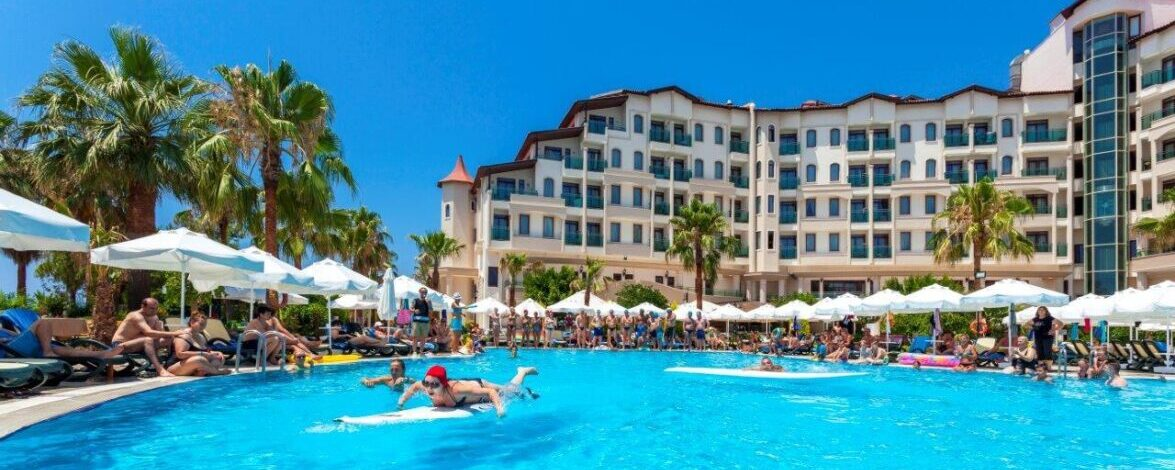 Bella Resort & Spa5*