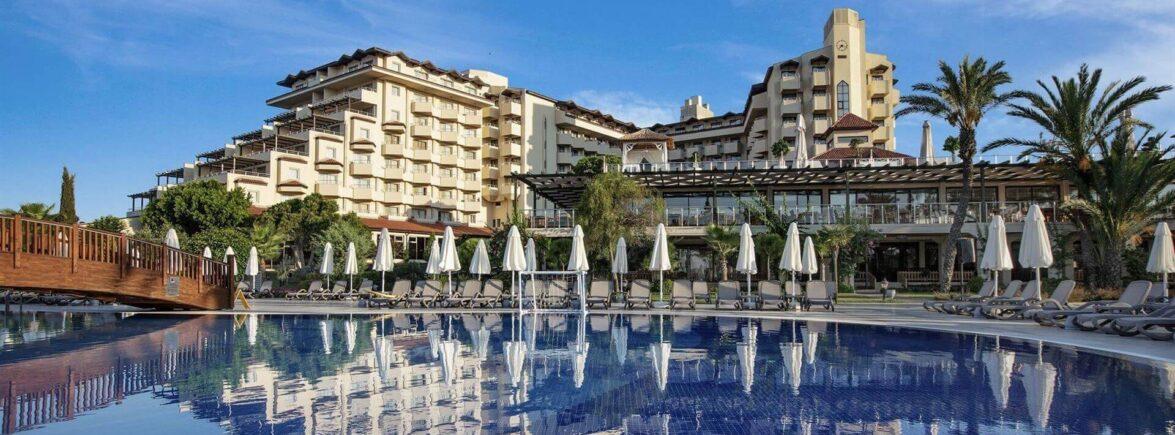 Bellis Deluxe Hotel5*