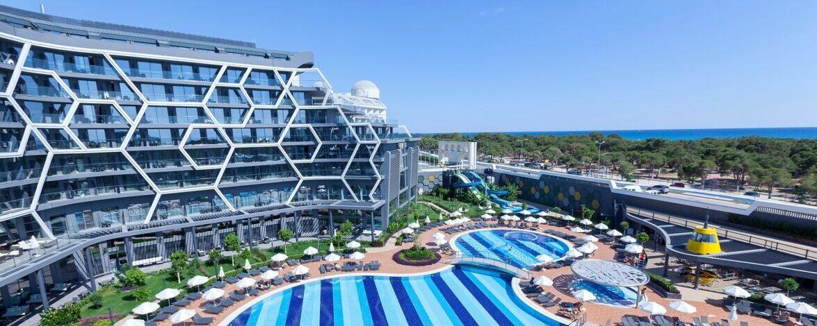 Bosphorus Sorgun Hotel5*