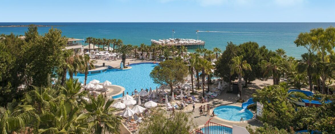Botanik Hotel Resort 5*