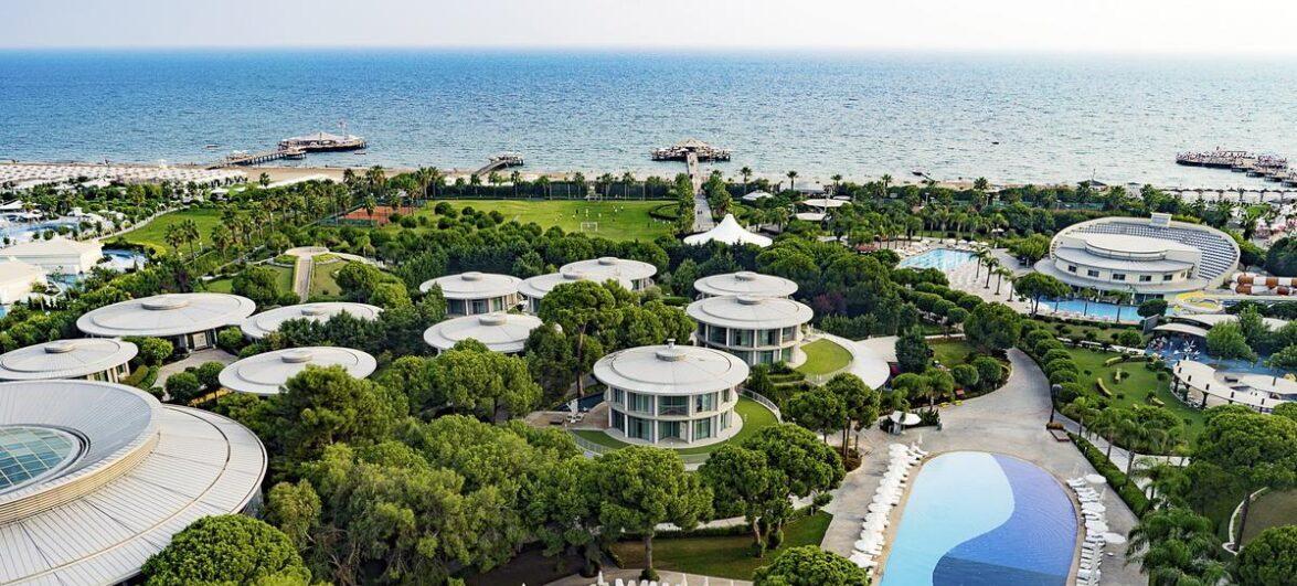 Calista Luxury Resort5*