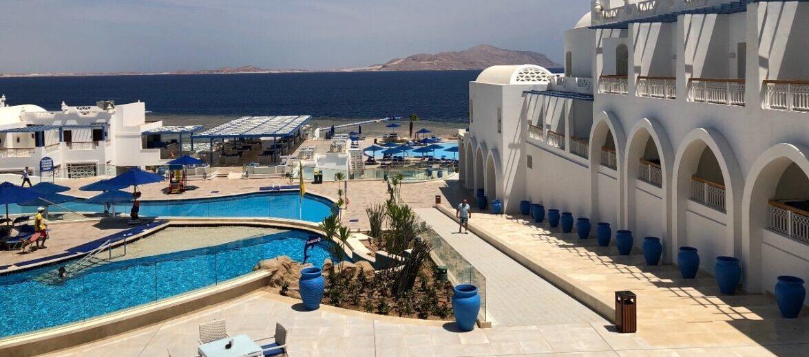 FUN SUN Albatros Palace 5*