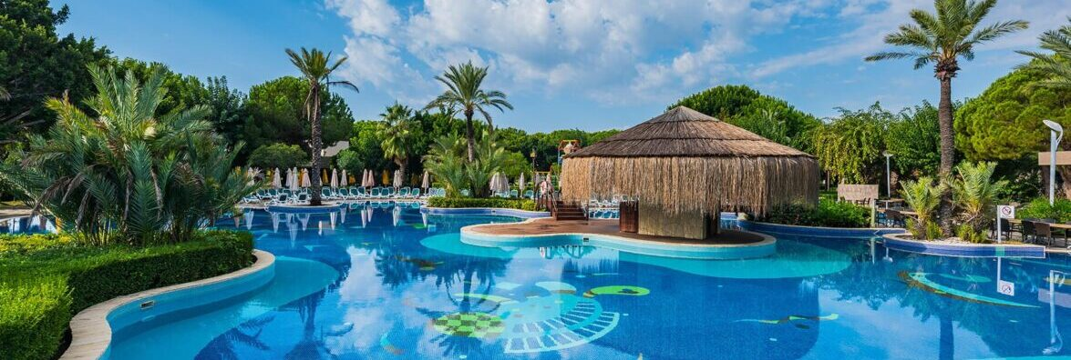 Gloria Golf Resort5*
