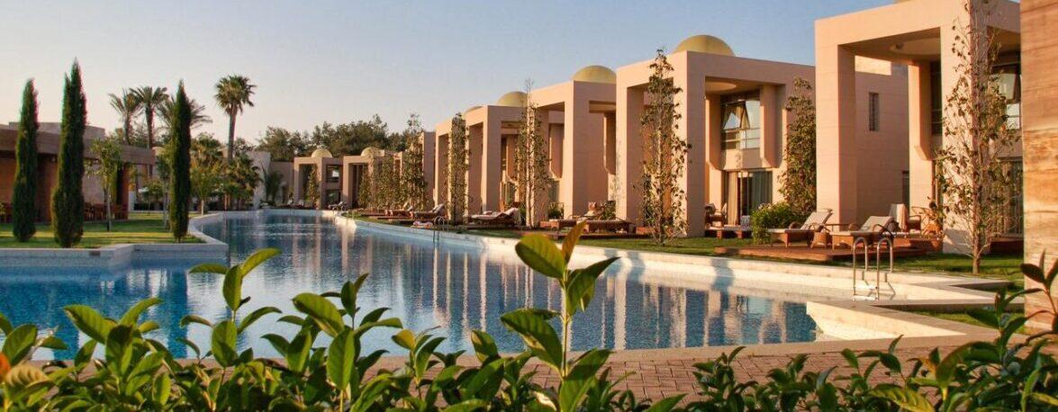 Gloria Serenity Resort5*