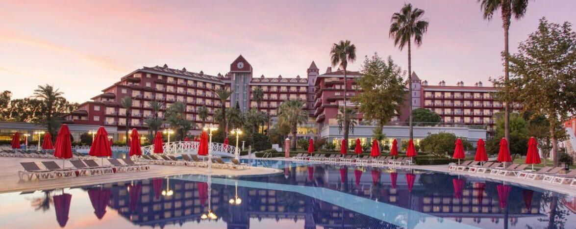 IC Hotels Santai Family Resort5*