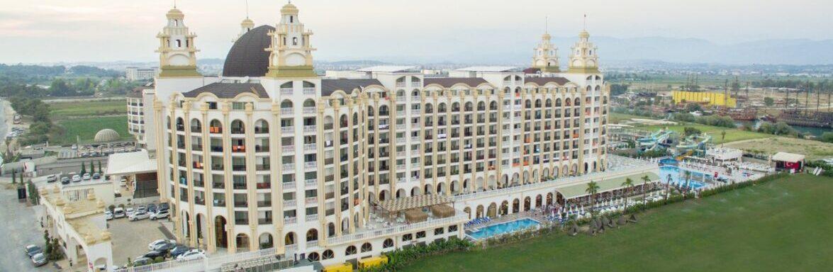 Jadore Deluxe Hotel Spa5*