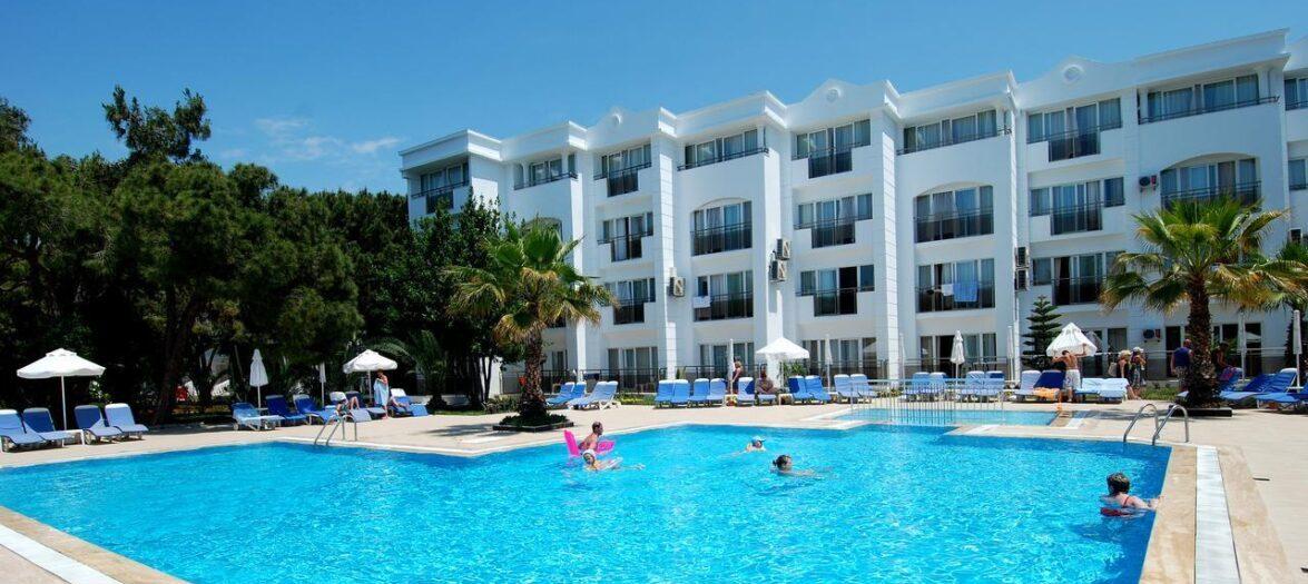 Maya Golf Hotel HV2