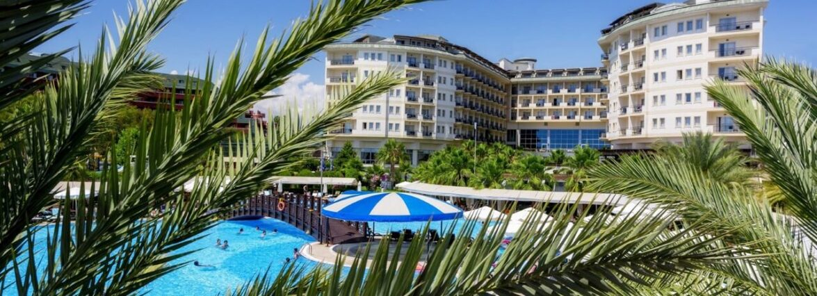 Mukarnas Spa Resort5*