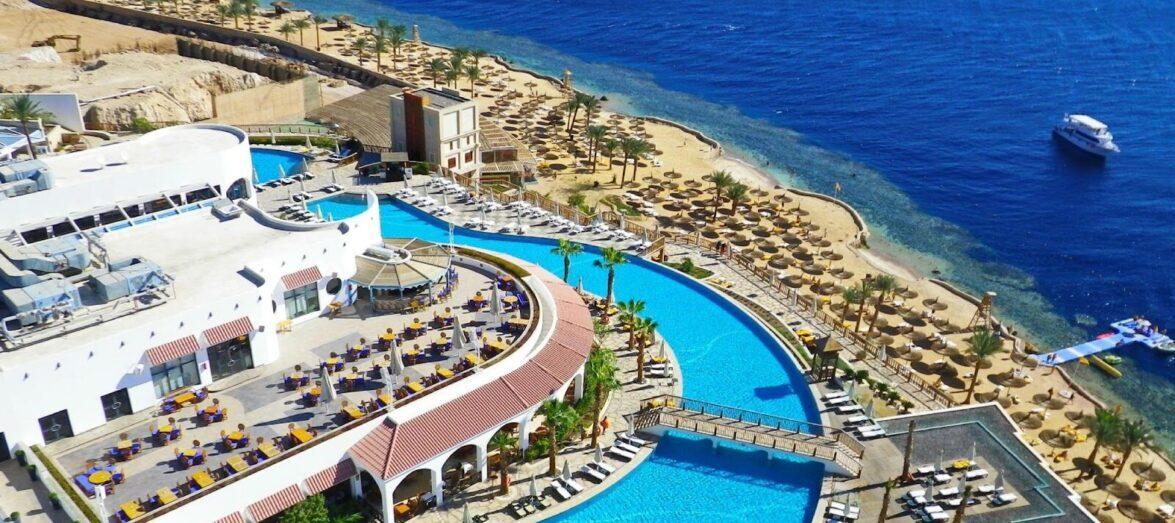 Reef Oasis Blue Bay Resort Spa 5*