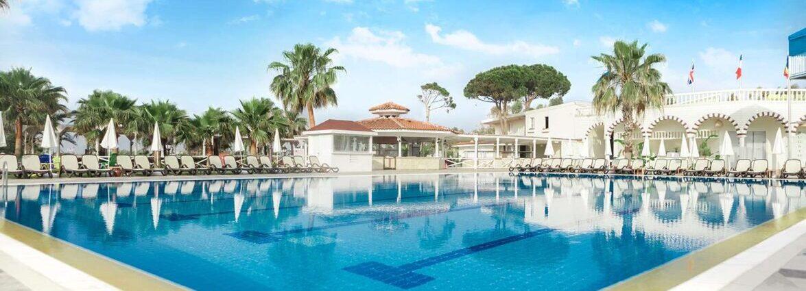 Selectum Family Resort Belek5*
