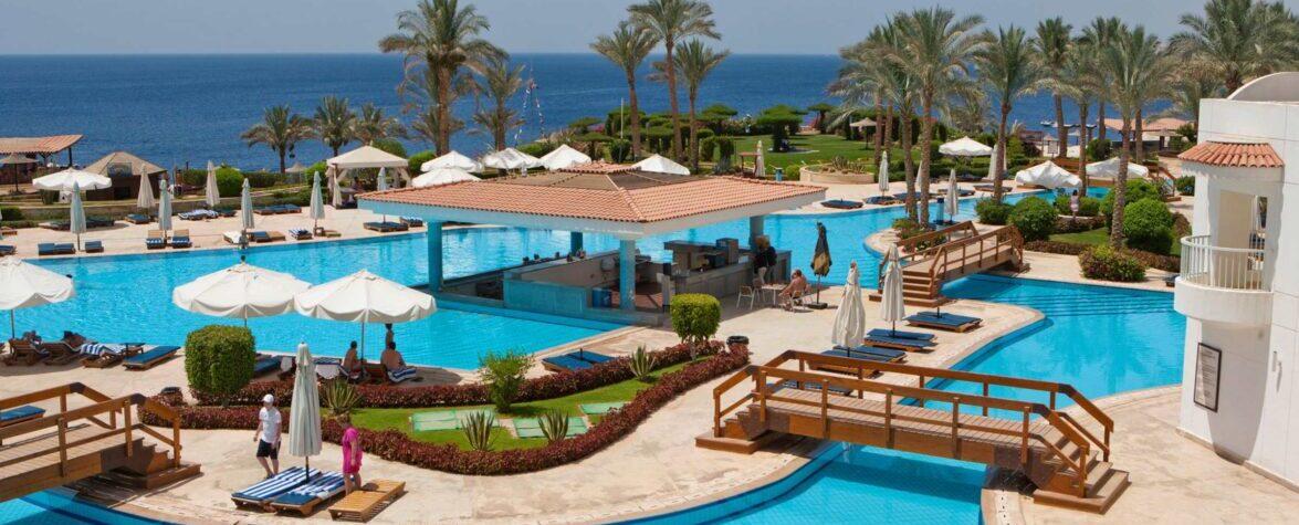 Siva Sharm Resort Spa 5*
