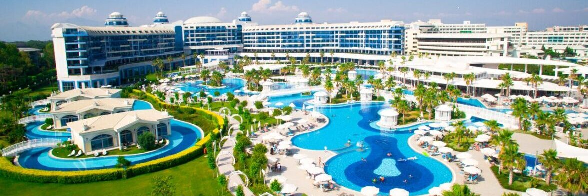 Sueno Hotels Deluxe Belek5*